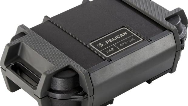 Pelican Ruck Case