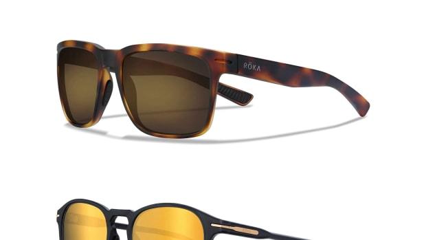 Roka Sunglasses Spring 2019