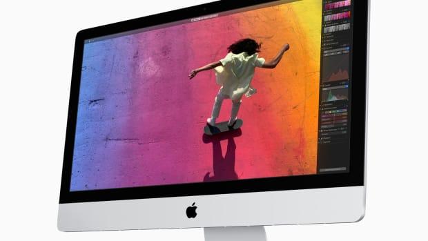 Apple 2019 iMacs