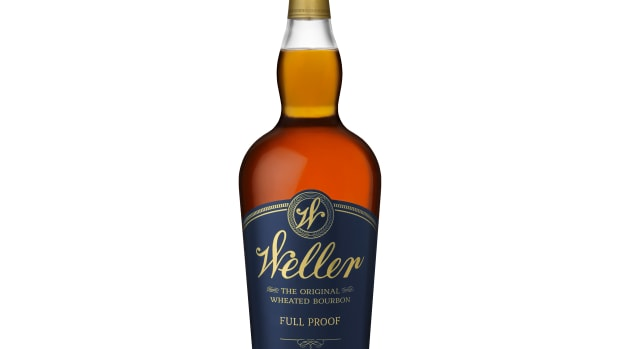 Buffalo Trace Weller Bourbon