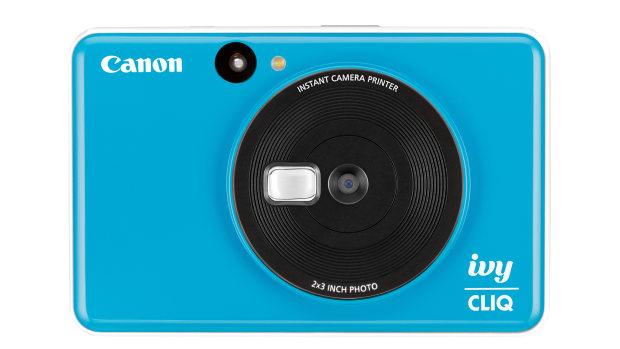 Canon Cliq Cameras