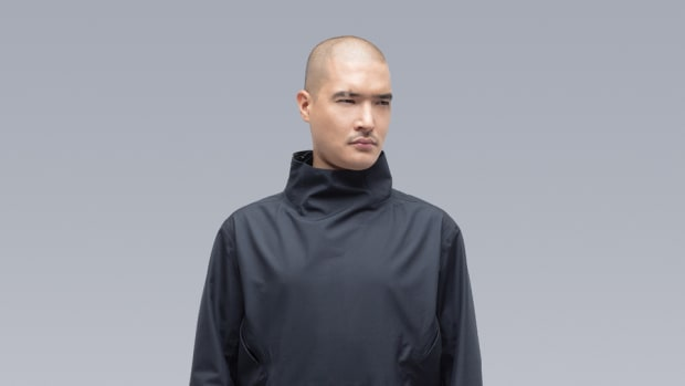 Acronym SS19 First Drop