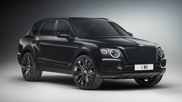 Bentley Design Series