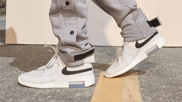 Nike Fear of God Air Raid