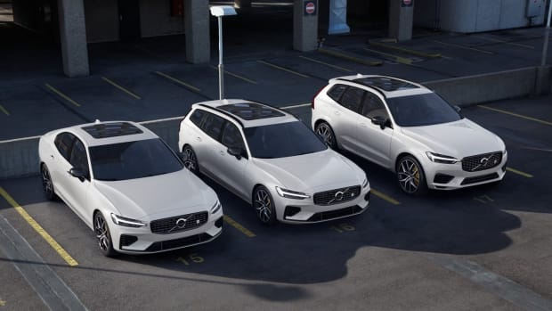 Volvo Polestar Engineered 2020 lineup