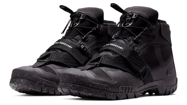 Nike x Jun Takahashi SFB