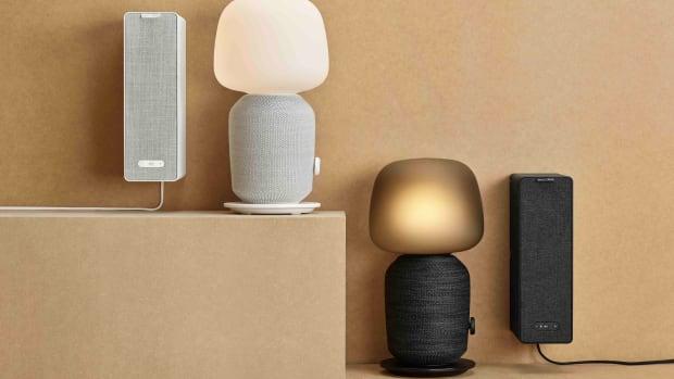 Ikea x Sonos