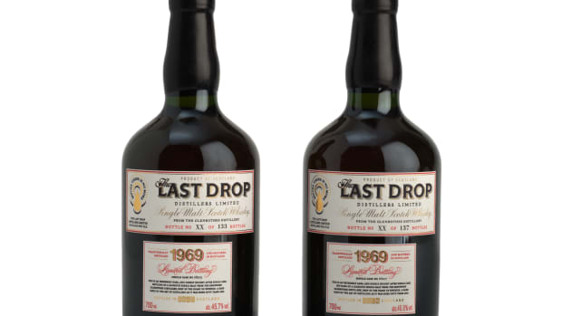1969 Glenrothes duo bottle shot (1)