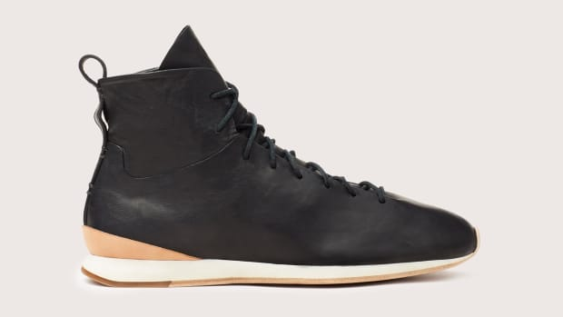 FEIT Runner High