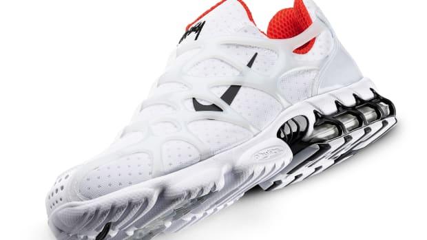 Nike x Stussy Air Zoom Kukini
