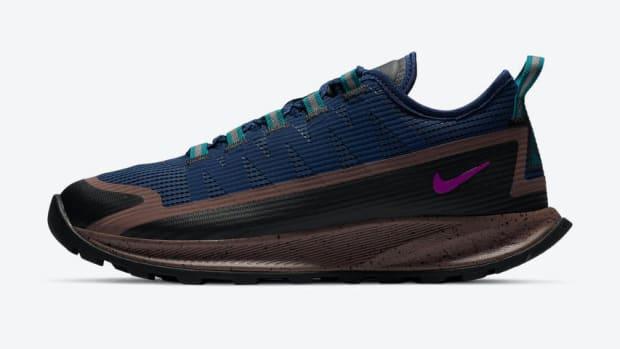 Nike Nasu