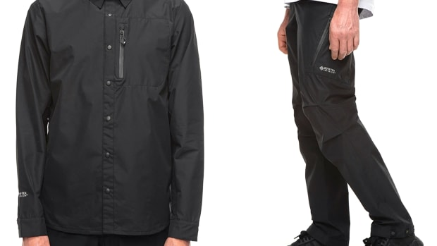 686 Gore-Tex Infinium Everywhere Shirt Pant