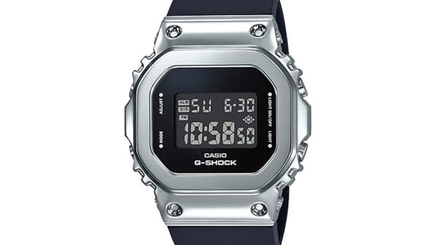 Casio G-Shock GM-S5600