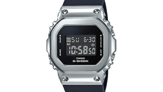 Casio G-Shock GM-S5600