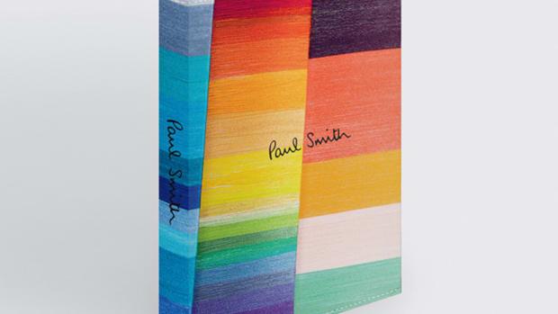 Phaidon Paul Smith