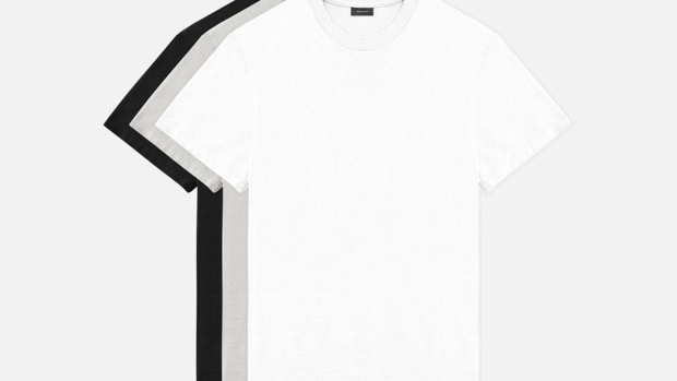 John Elliott Sustainable Tees