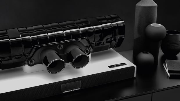 Porsche Design 911 Soundbar Special Edition_Still_02_1800x1350