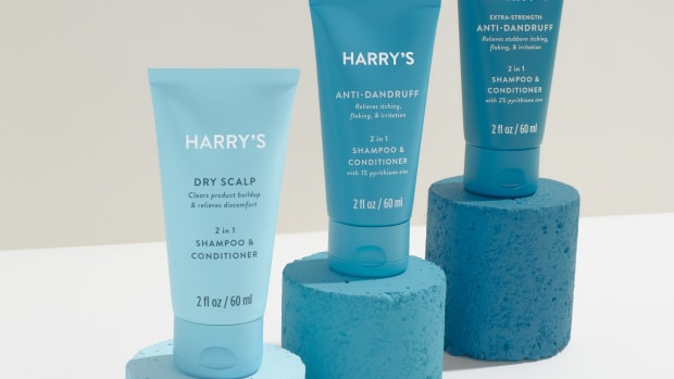 Harry's Dandruff and Scalp Care