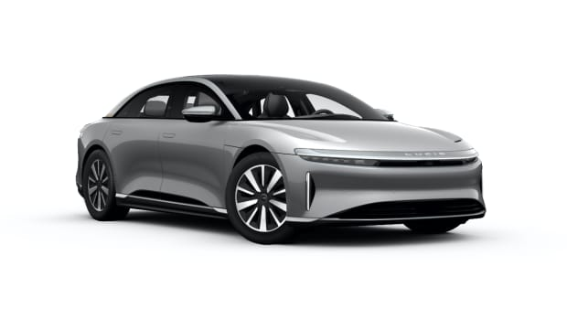 Lucid Air Entry Level