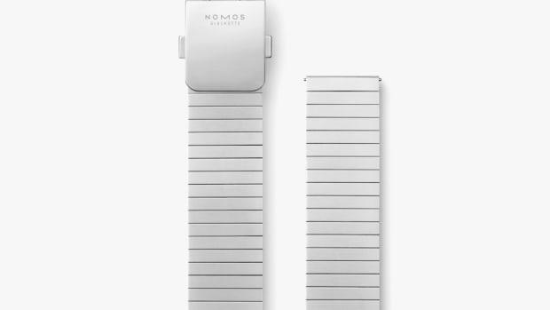 Nomos Sport Bracelet