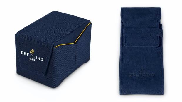 Breitling 2021 Watch Box
