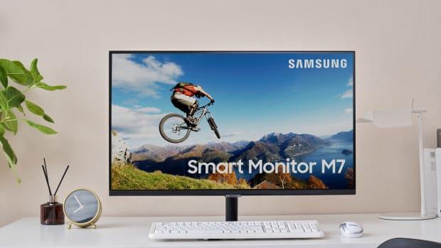 Samsung M7 M5 Monitors