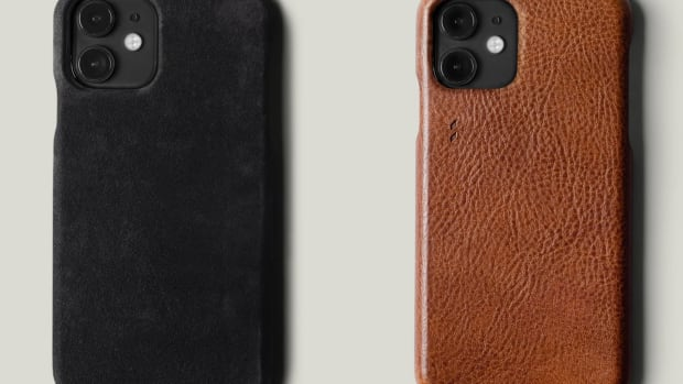 Hardgraft iPhone 12 Cases