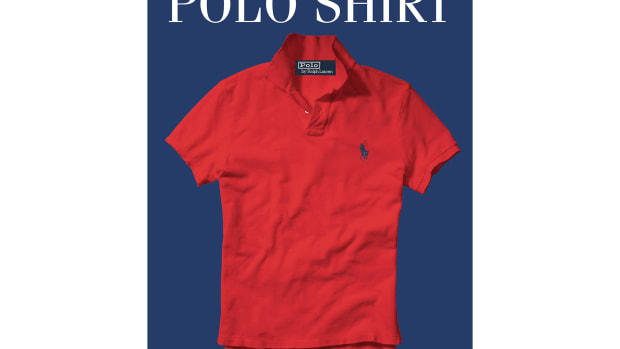 Ralph Lauren's Polo Shirt
