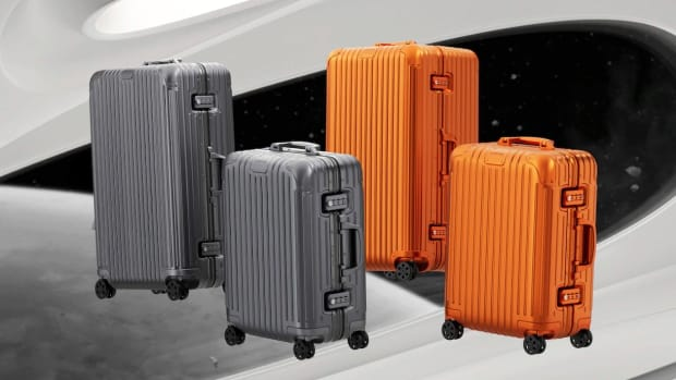Rimowa Mars & Mercury Collection