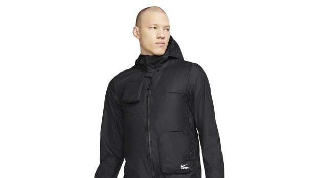 Nike NSRL Transform Jacket