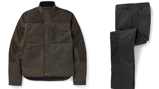 Filson Alcan Collection