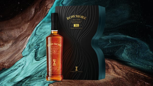 Bowmore 31-year-old