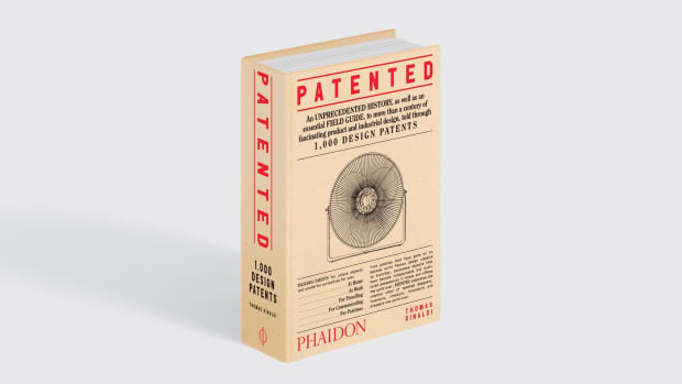 patented-phaidon
