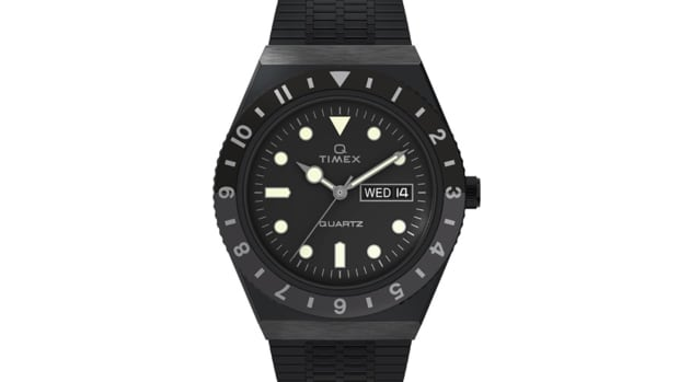 Q Timex Reissue Color Series