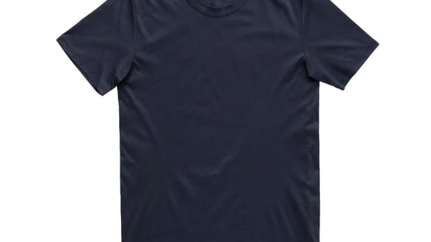 Outlier Brut Cotton Cut One T-Shirt