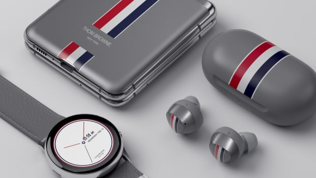 Samsung x Thom Browne