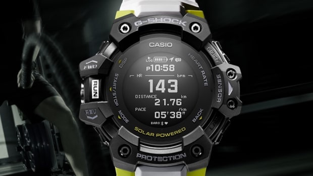 Casio G-Shock GBD H1000