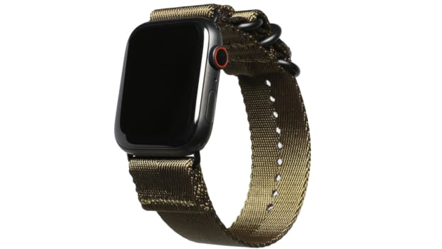 DSPTCH Apple Watch Straps