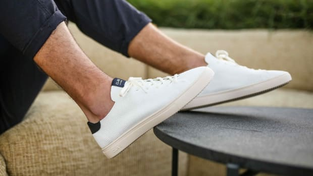 Clae Recycled Footwear