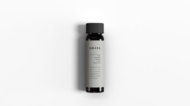 AMASS Hand Sanitizer