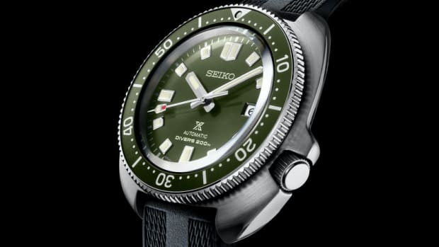 Seiko Captain Willard Prospex