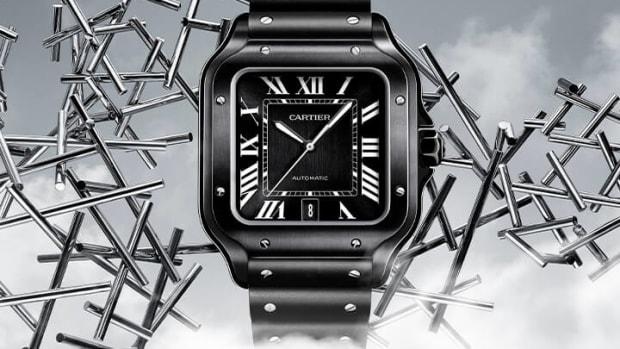 Cartier Santos ADLC