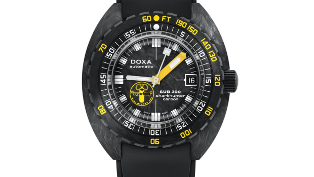 Doxa SUB 300 Aqua Lung US Divers