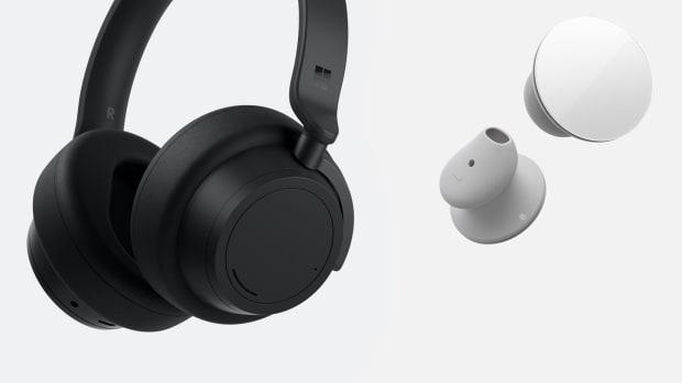 Surface Headphones 2020