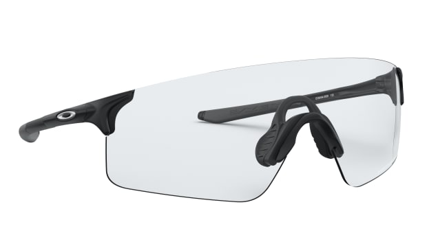 Oakley Clear Collection EVZero Blades