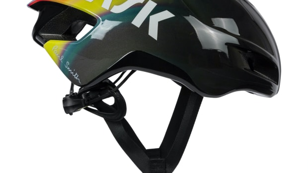 Paul Smith x Kask