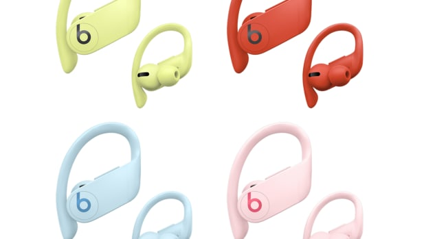 Beats Powerbeats Pro Summer 2020