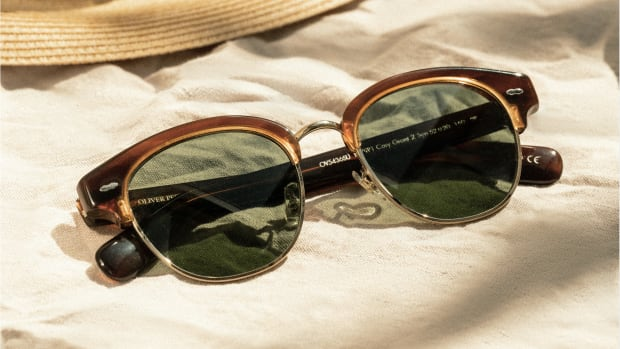 Oliver Peoples Cary Grant 2