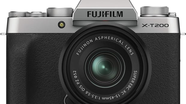 Fujifilm Webcam