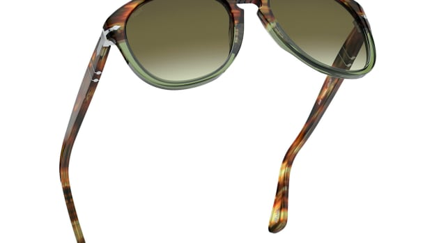 Persol two-tone 649